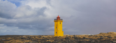 Stafnes Lighthouse