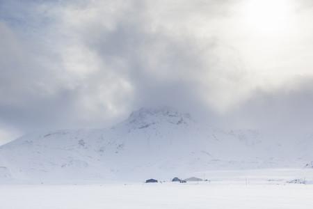 Hellisheidi  Iceland