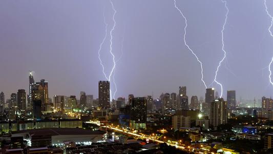 Electric Bangkok