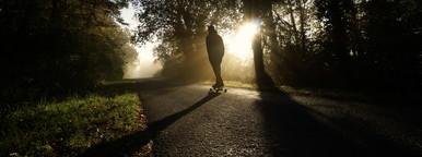 morning skate