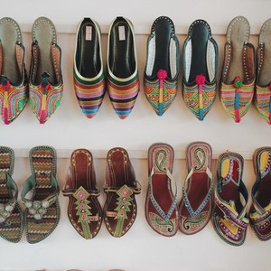 Beautiful crafted women039 s shoes