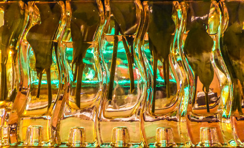 Fine art glass