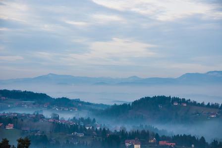 Viewopoint in Austria
