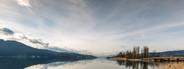 Lake autumn