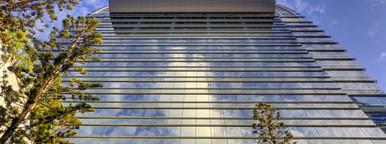 Park Ventures Ecoplex Building