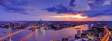 Starview Rama IX Pano