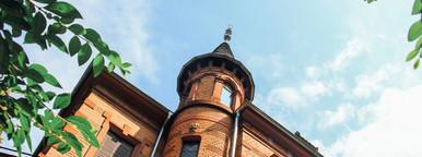 Old building in Heidelberg