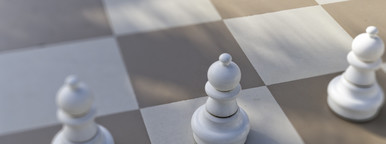 Giant Chess Pieces  2