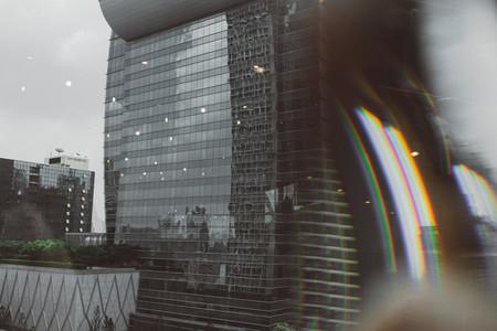 Distorted Architecture