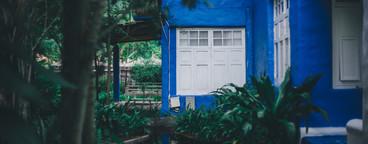 Blue Tropical Resort