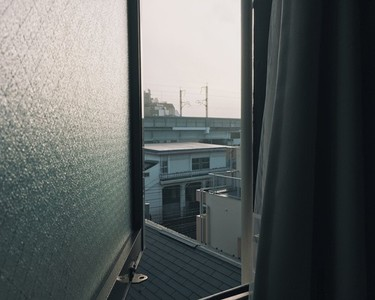 The other morning  Japan