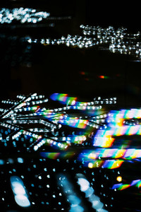 LED Distortion