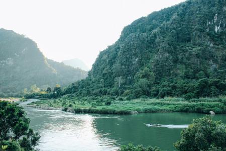 Green Hill Natural