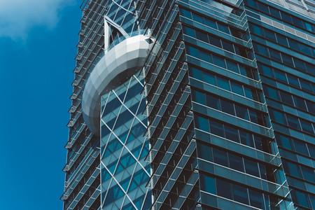 Bangkok Achitecture