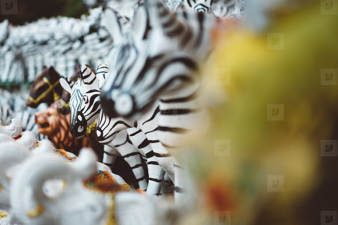 Thai Zebra Shrine 3