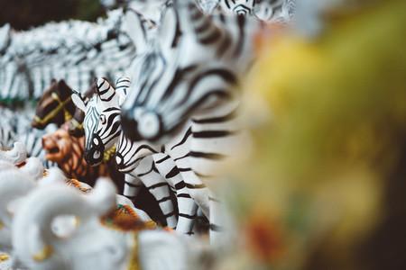 Thai Zebra Shrine 3