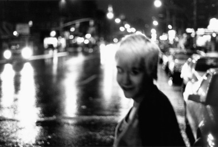 Urban Noir 01