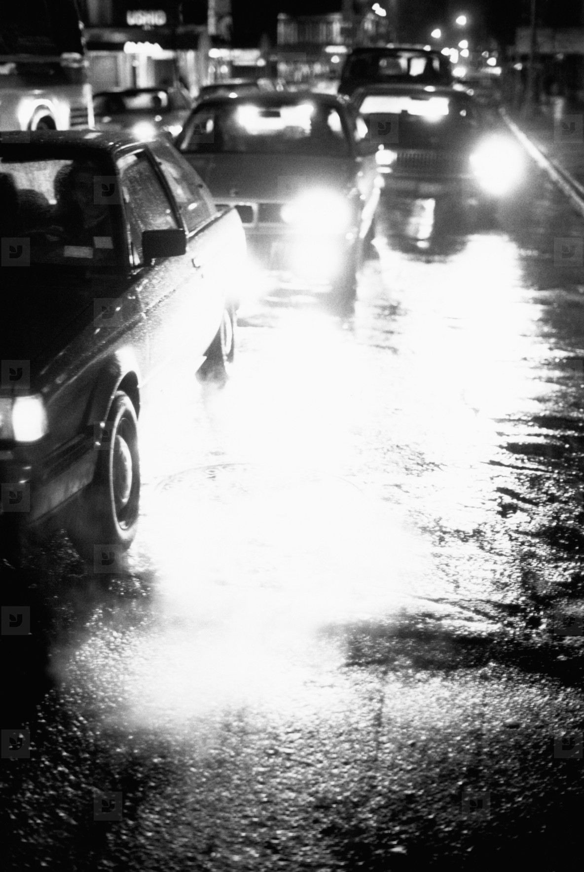 Urban Noir  03