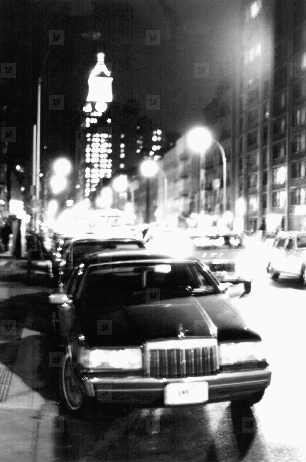 Urban Noir  05