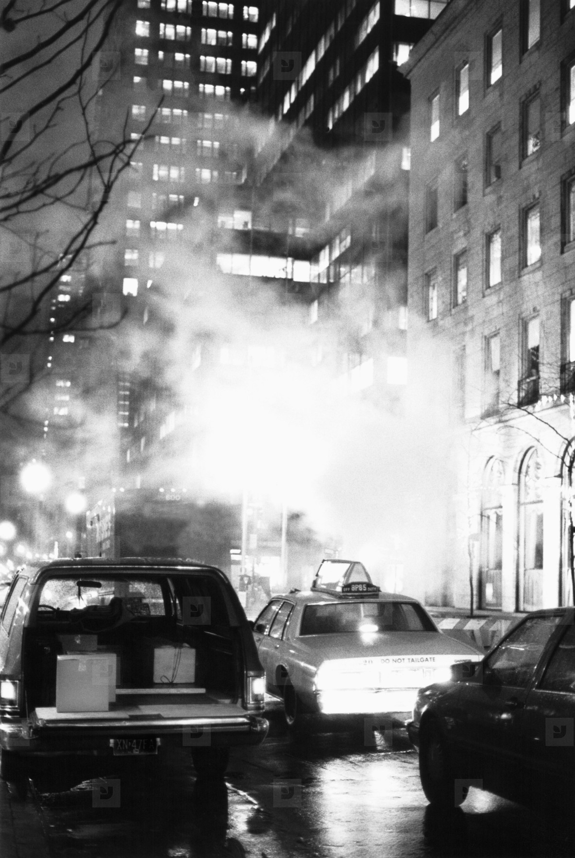 Urban Noir  08