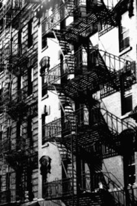 Urban Noir 09