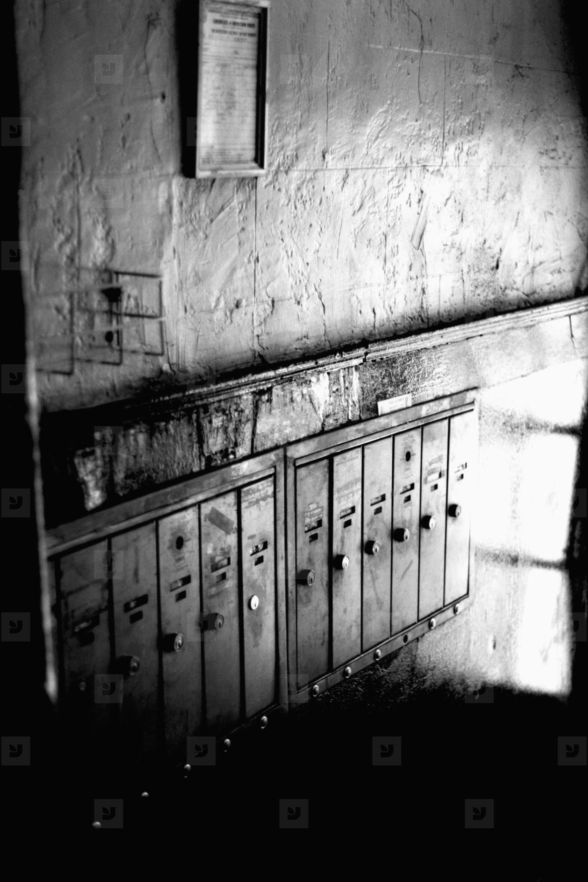 Urban Noir  11
