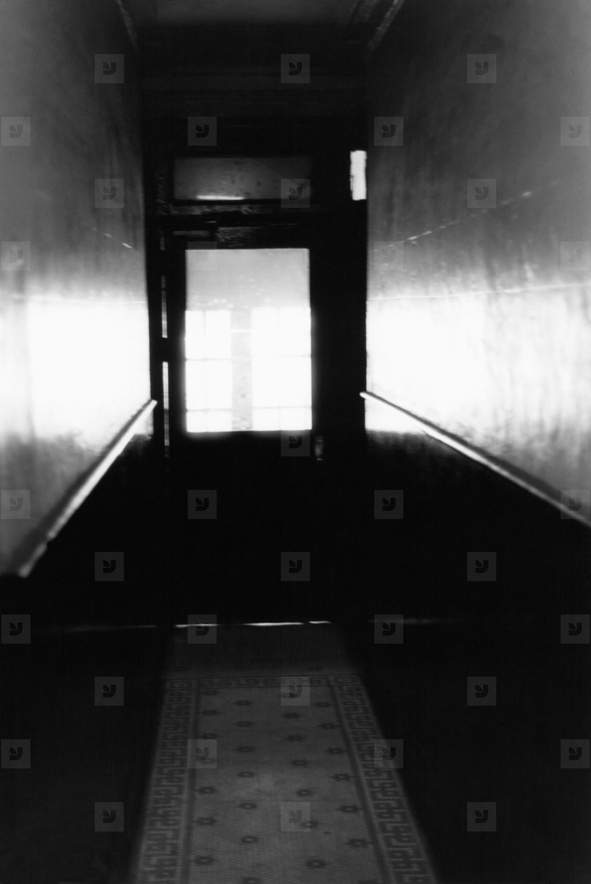 Urban Noir  12