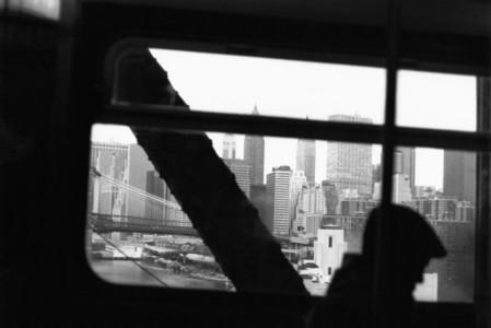 Urban Noir 16