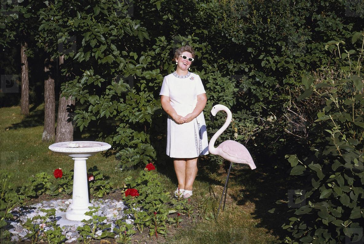 Flamingo Motel  01