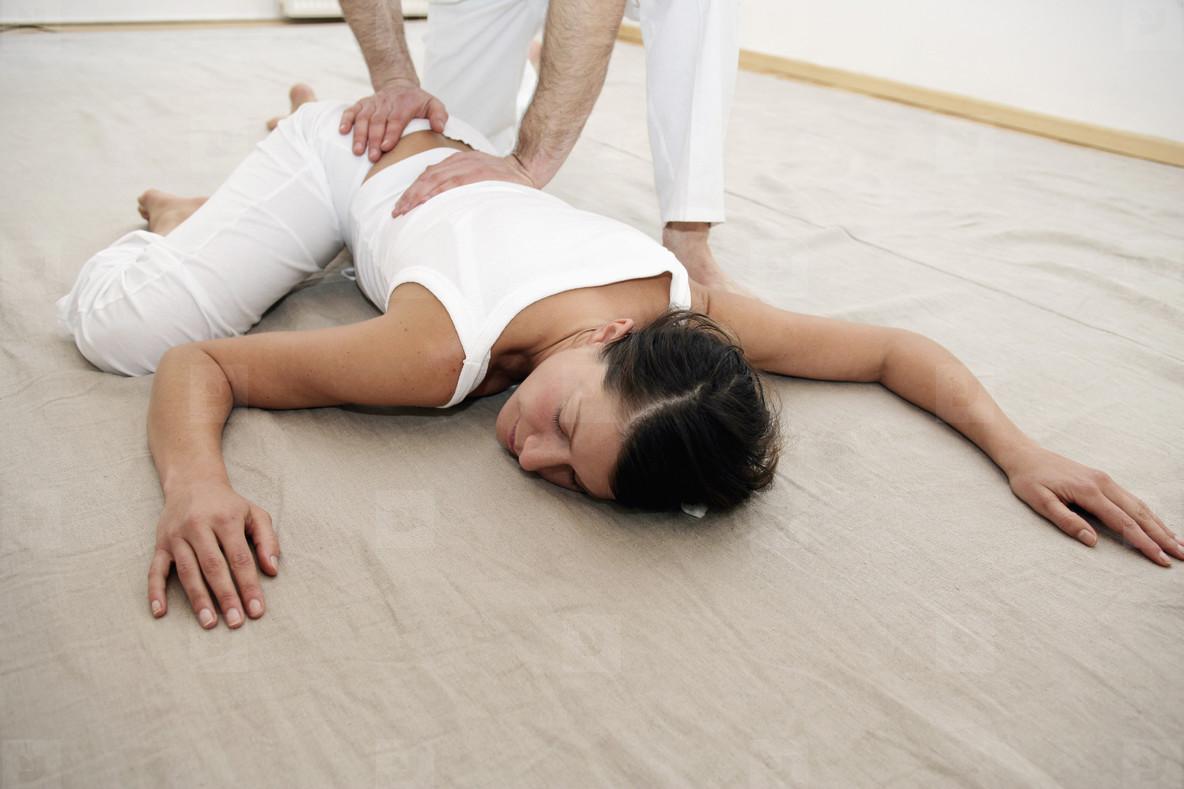 Massage 101  27