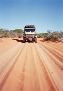 Australia 08