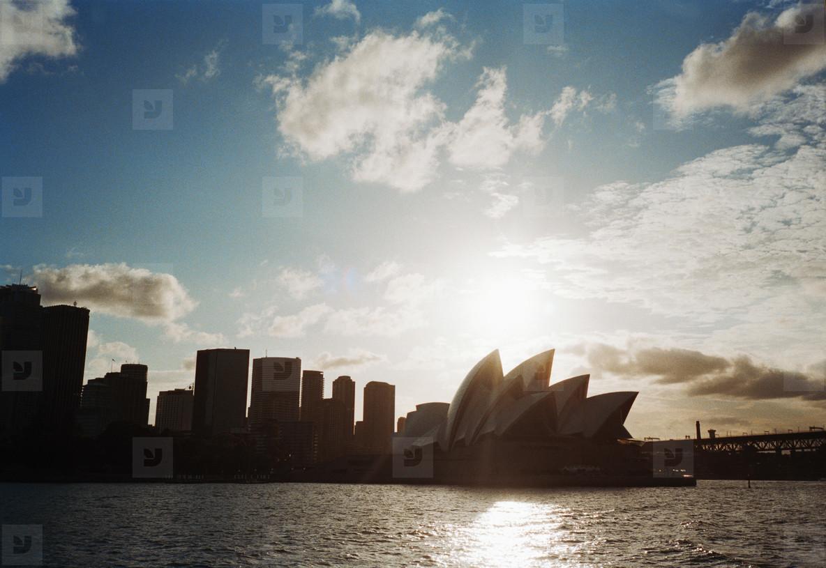 Australia  15