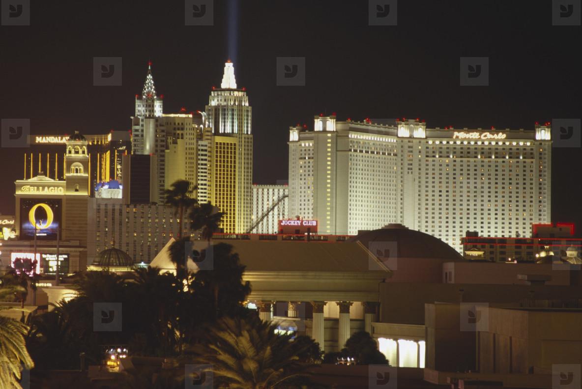 Las Vegas Singles  13