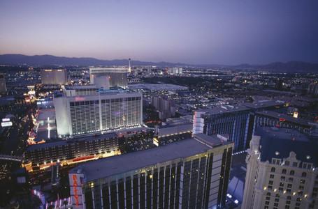 Las Vegas Singles  14