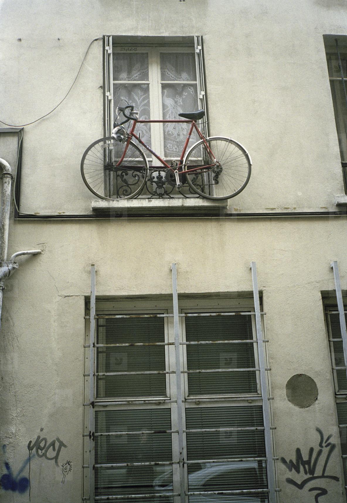 Paris Moves  09