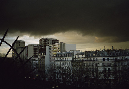 Paris Moves  11