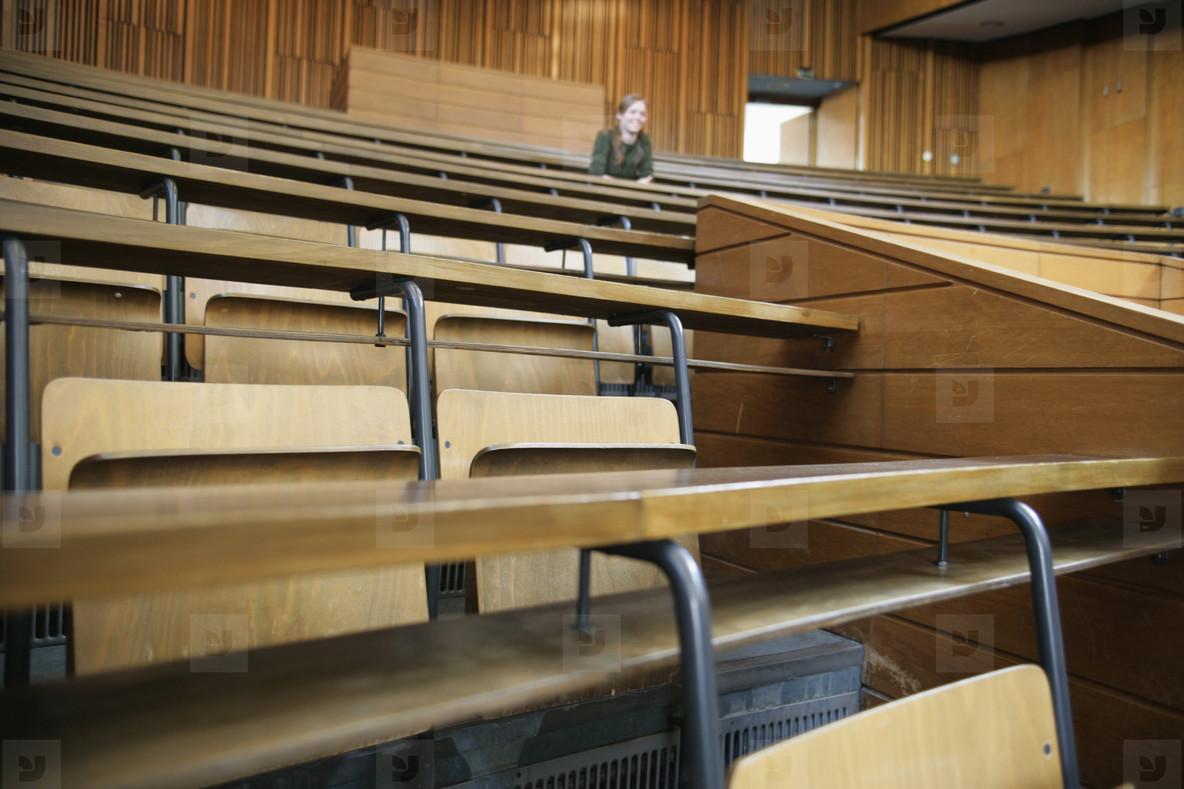 University Lecture  01