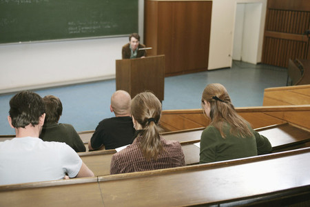 University Lecture  08