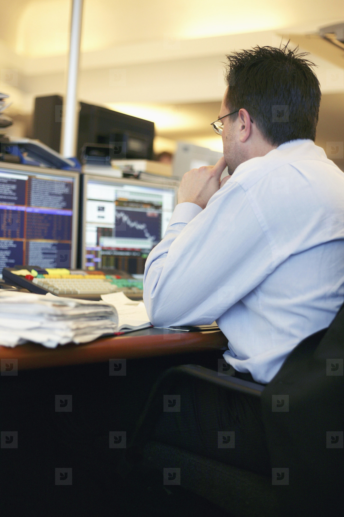 Financial Trading  02