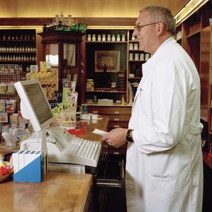 Pharmacy 11