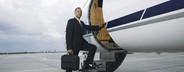 Corporate Jet  03