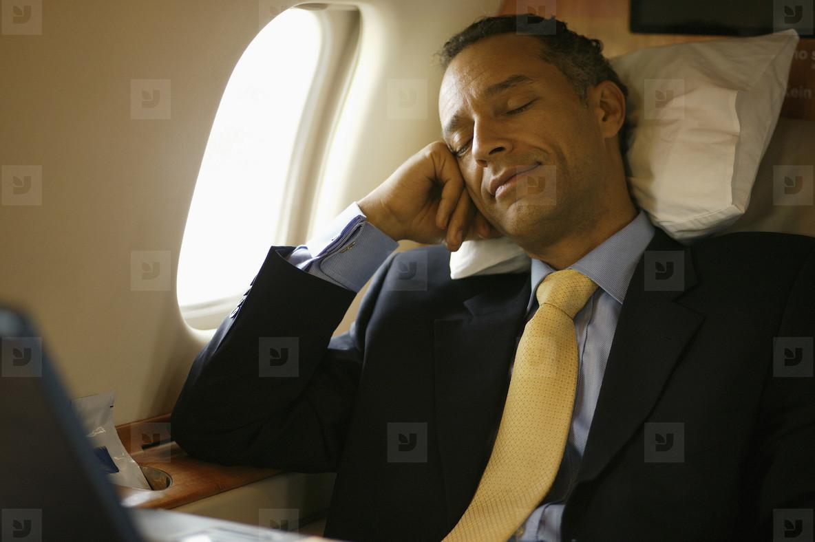 Corporate Jet  05