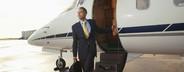 Corporate Jet  11