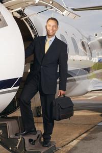 Corporate Jet  13