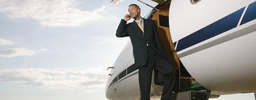 Corporate Jet  14