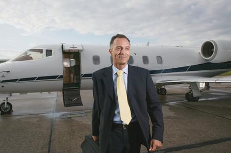 Corporate Jet  15