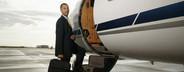 Corporate Jet  16
