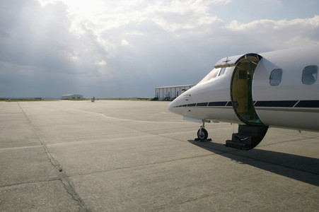 Corporate Jet 17