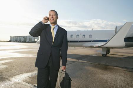 Corporate Jet  20