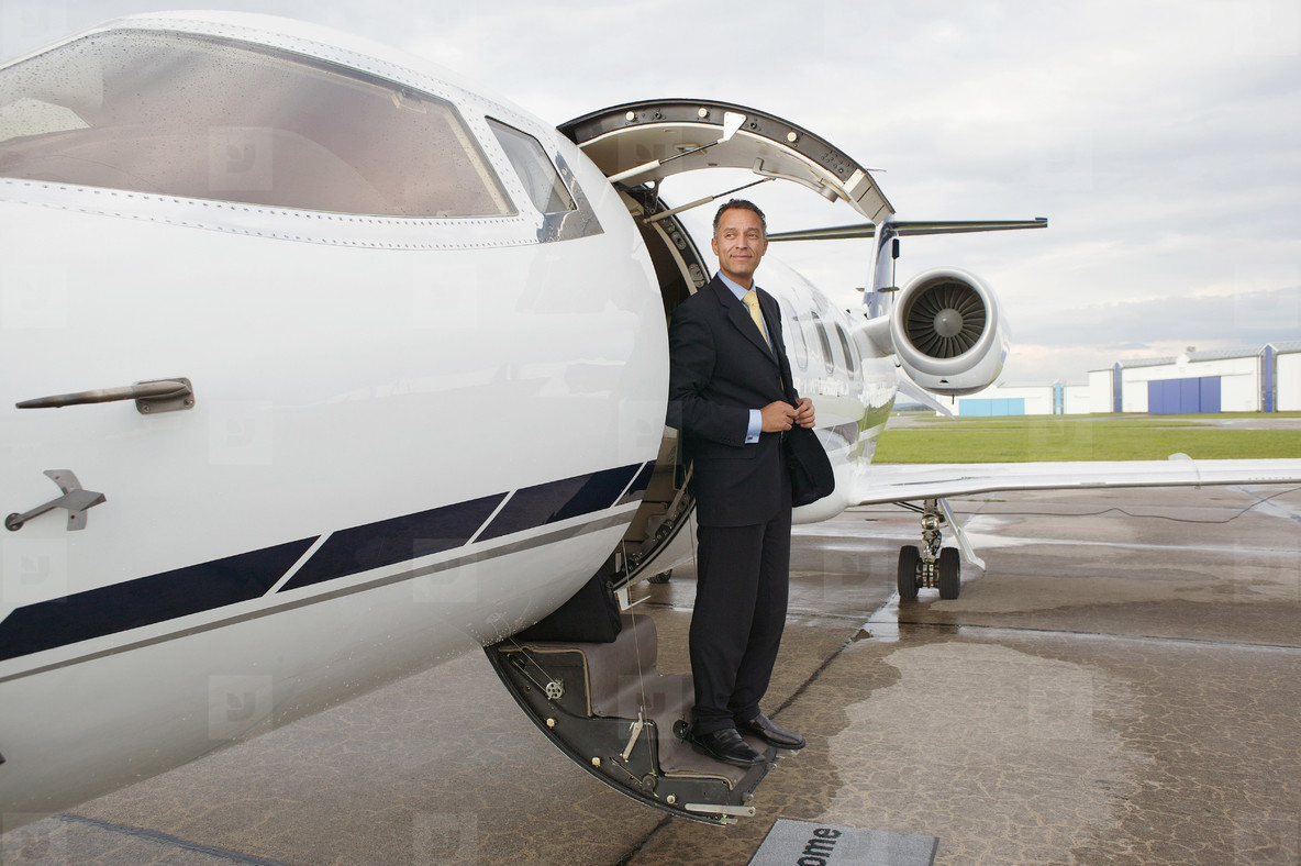 Corporate Jet  21